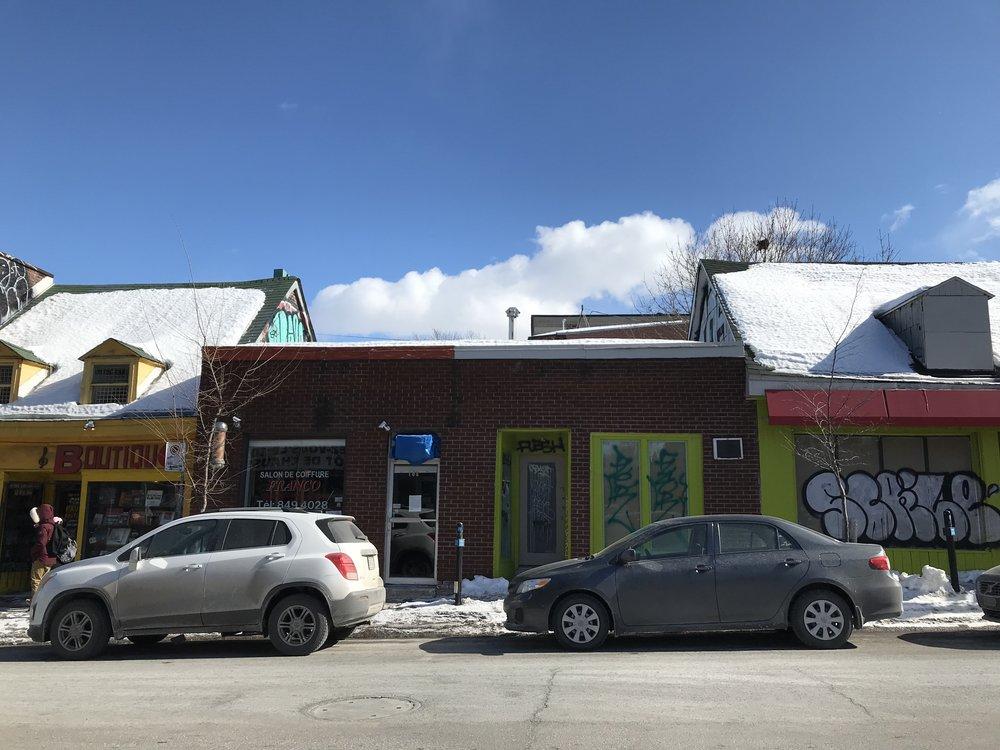 Mont Royal Blvd #2