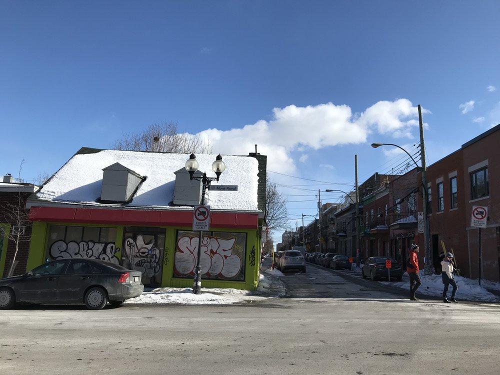 Mont Royal Blvd #3