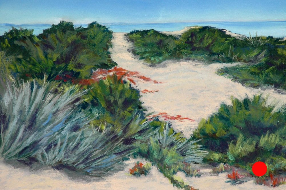 Morro Dunes