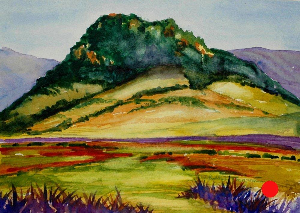 Bishop's Peak #2