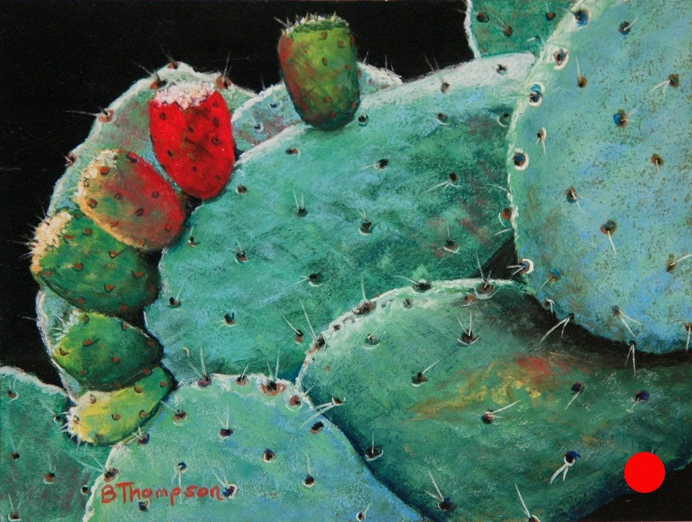 Prickly Pear 1