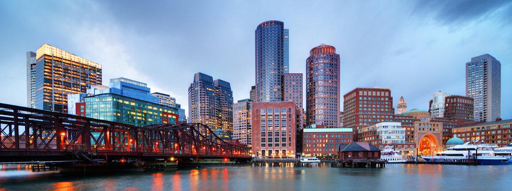 BOSTON - COMING SOON