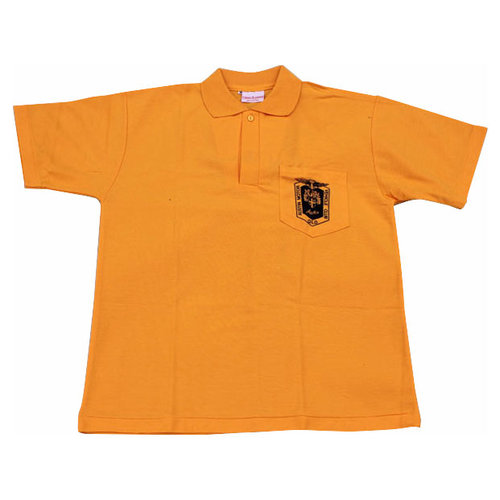 Club Polo Shirt $25