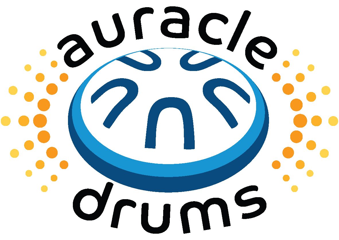 Auracle Drums