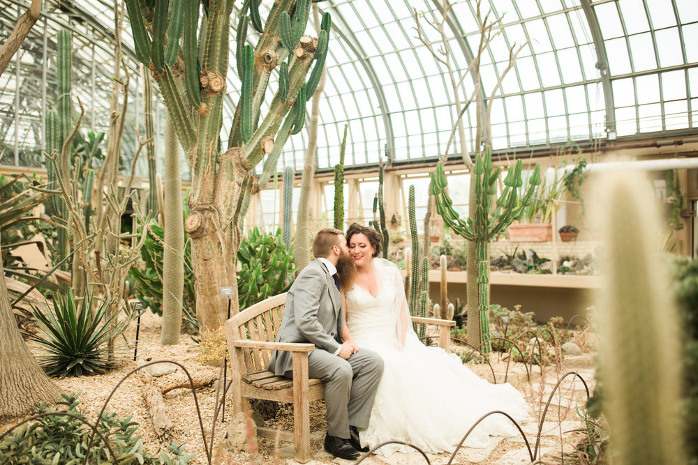 Garfield Park Conservatory Wedding.Garfield Park Wedding Recent Photography By Aj Abelman