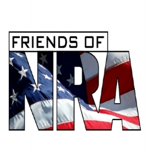 Friends of NRA - This 501(c)3 foundation supports a variety of gun safety and shooting sports organizations across the state. They were our very first supporters and we are honored and grateful for their invaluable assistance!