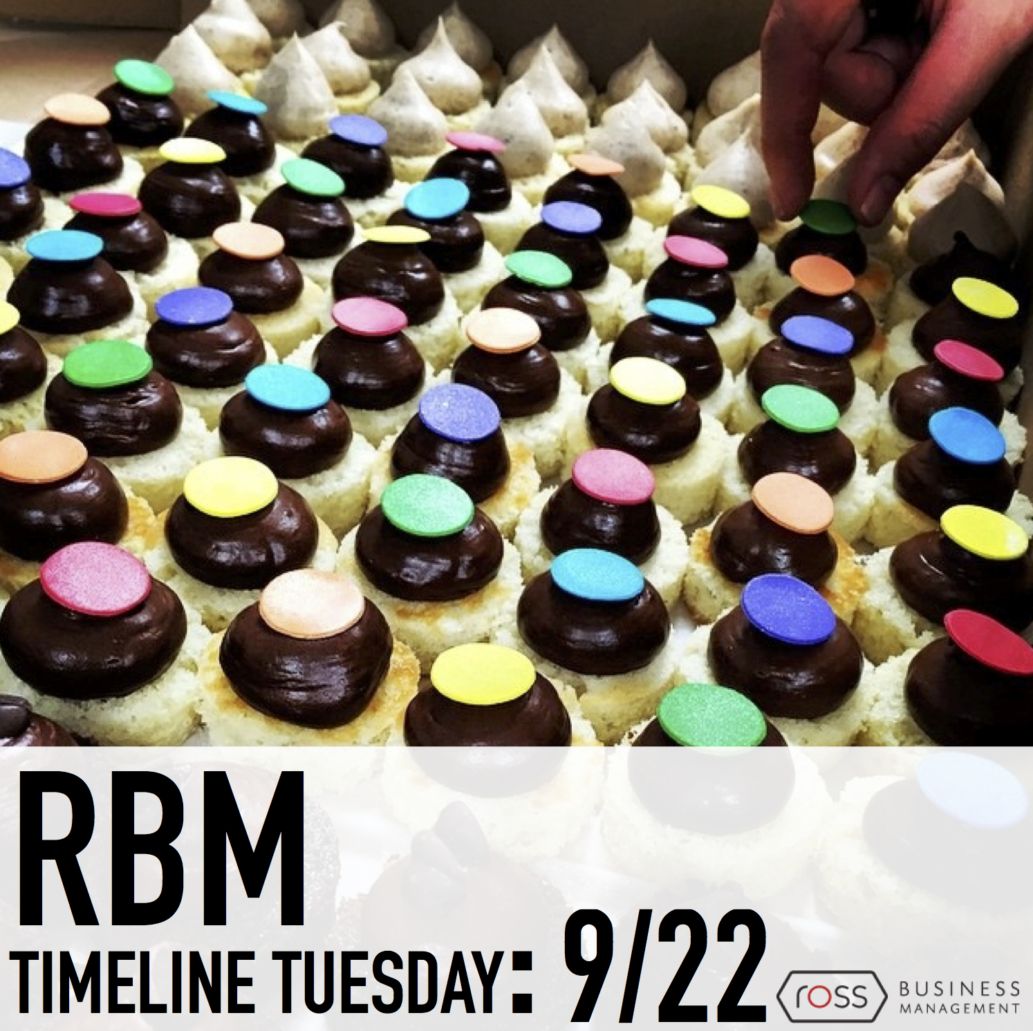 RBM Timeline Tuesday Template