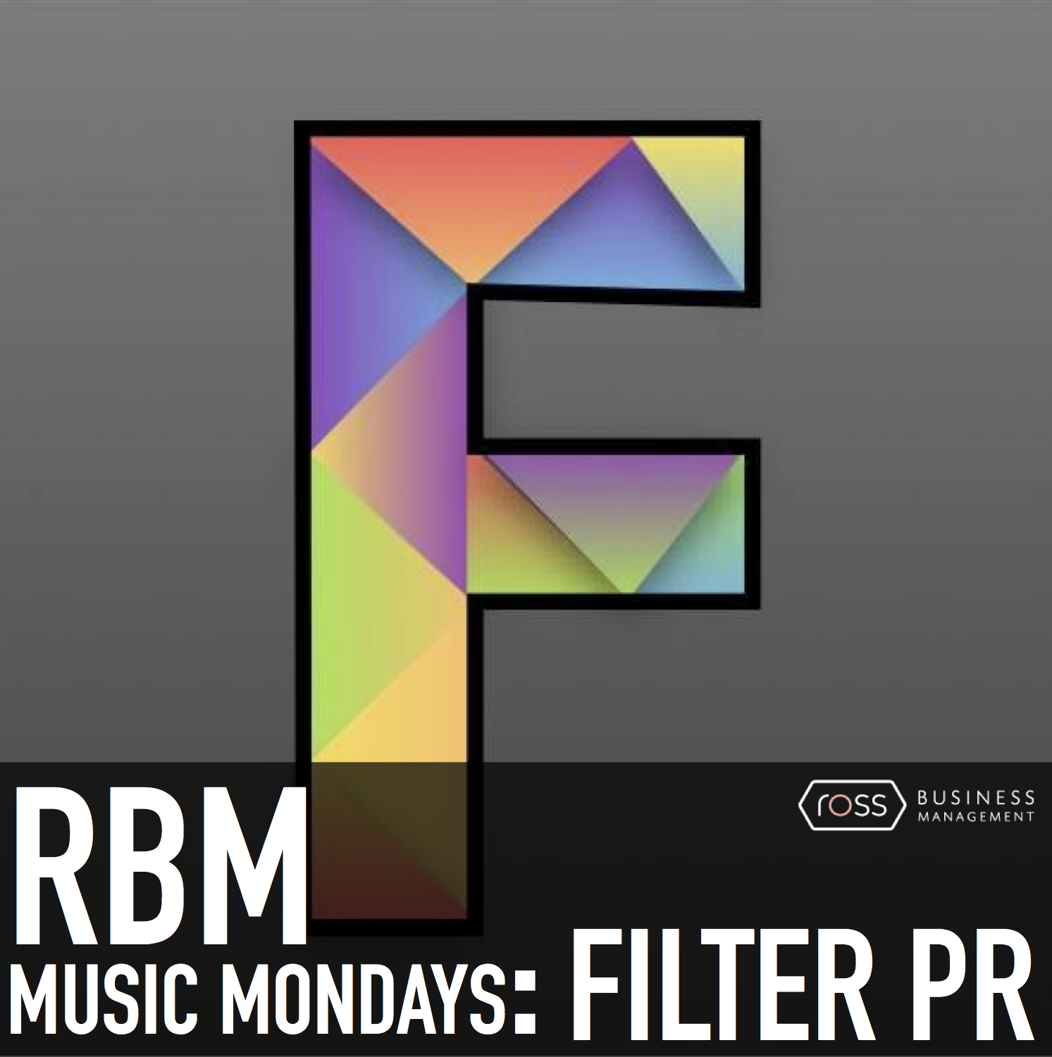 RBM Music Monday Template