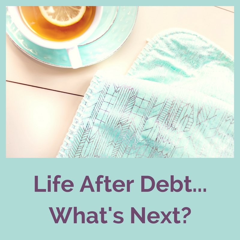 Life After Debt Lisa Y Jones