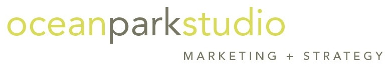 OceanParkStudio: marketing and strategy