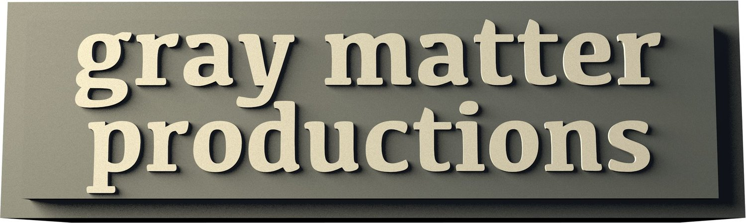 gray matter productions