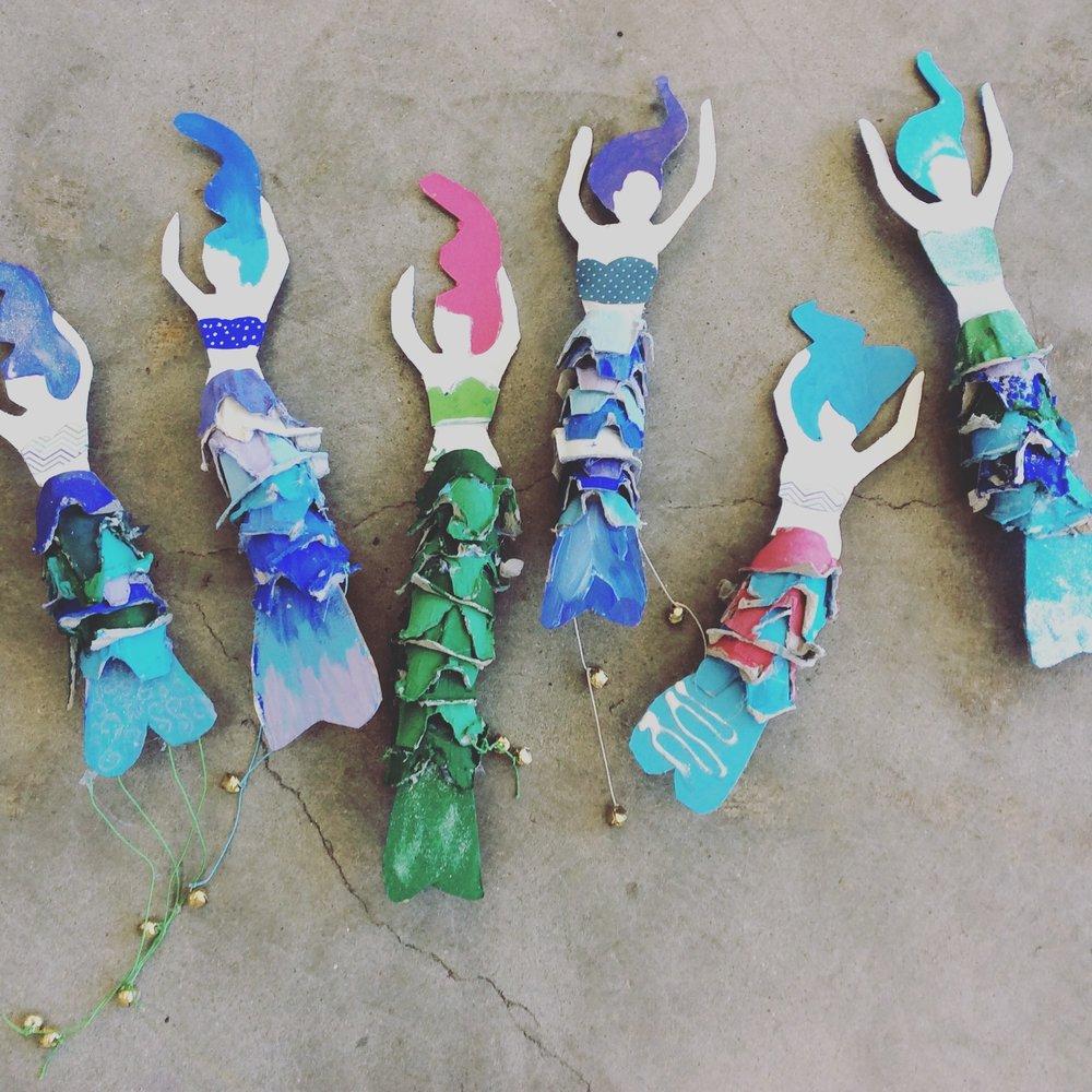 Mermaid Camp 6/17-6/21