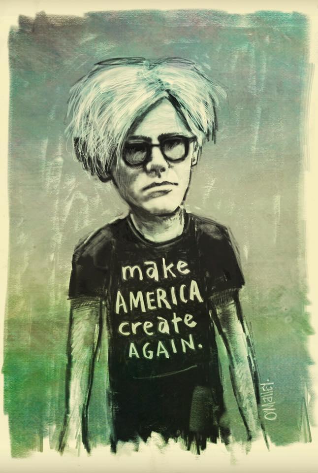 Warhol 2017