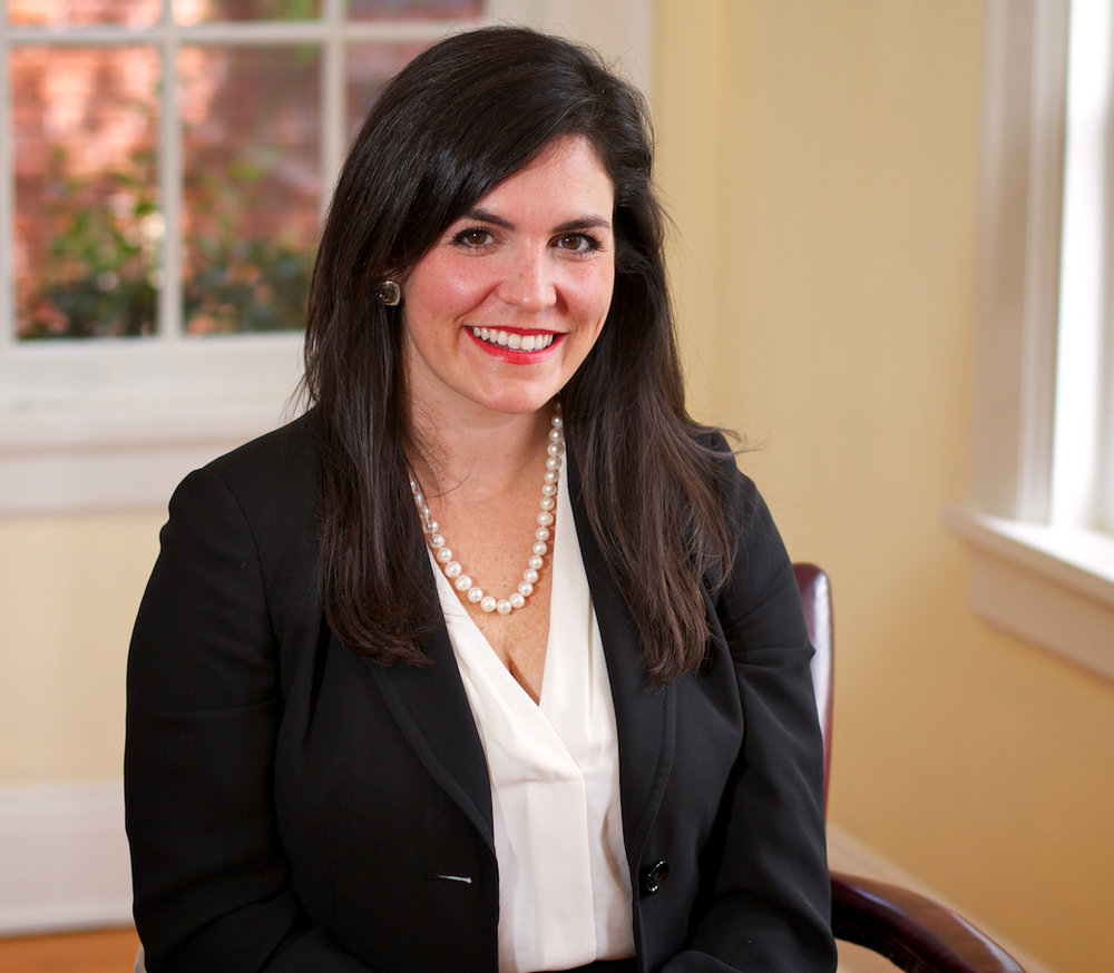 Erica T. Healey