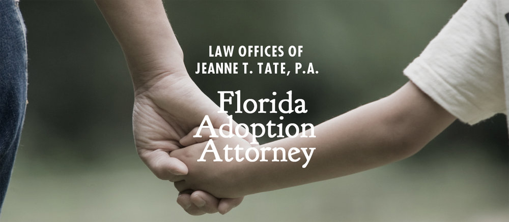 Adoption Lawyer Jeanne Tate