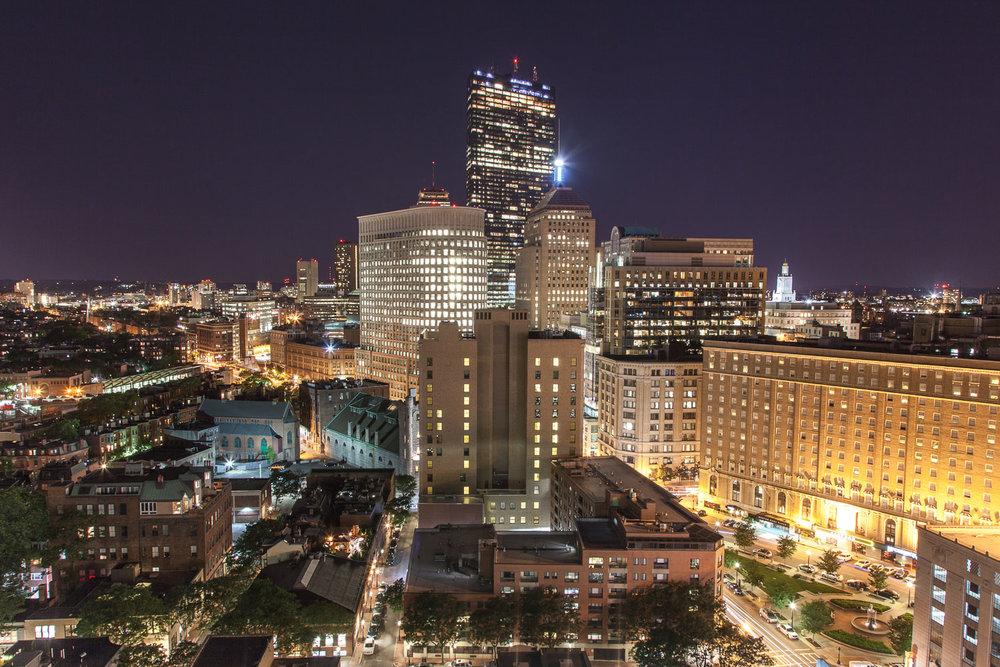Downtown Boston - Boston MA