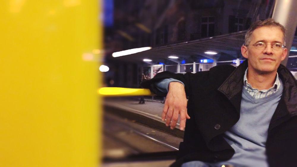 Stefan on tram.jpg