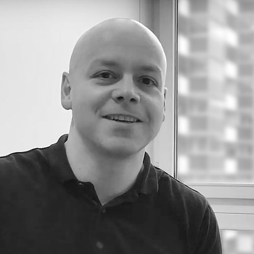 Peter Klein - Peter is Head of Marketing at a BioTech company based in Zug, Switzerland. He is one of Selma's early customers who has helped Selma with his feedback.
