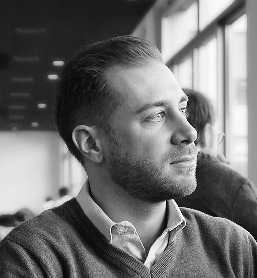 Alain Meier - Product Manager, Speed-Enthusiast und einer unserer grossartigen Contributoren. Alain hat uns mit seinem offenen und ehrlichen Feedback geholfen.