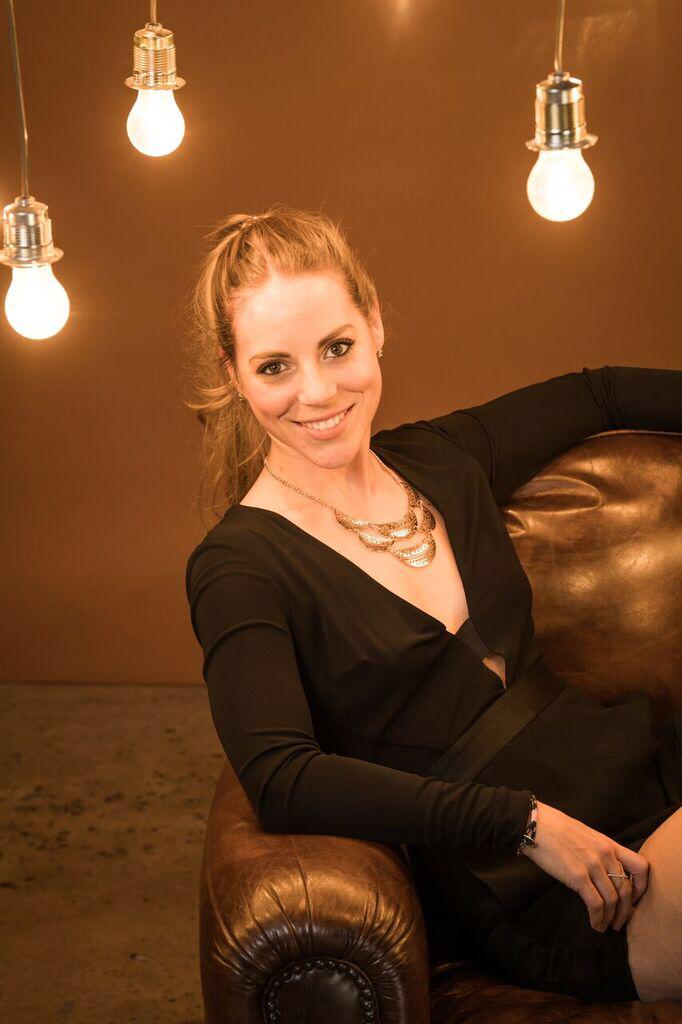 Sophie - Sophie ist Produktmanager und auch ehrenamtlich Tätig. Sie ist eine von Selmas grossartigen Contributoren und Kunden.