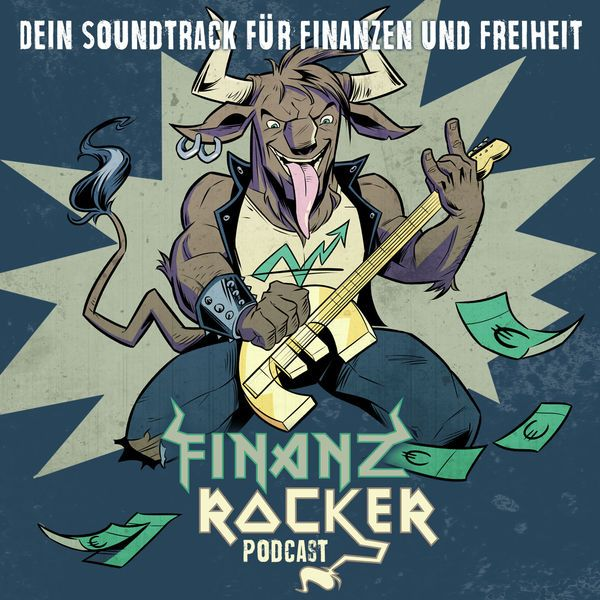 Top Finanz-Podcast No1 - Finanzrocker
