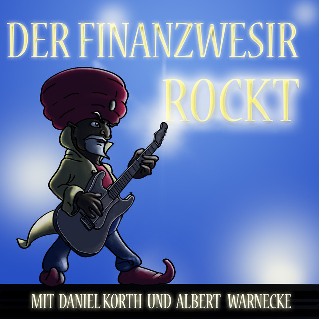 Top Finanz-Podcasts No3 - Der Finanzwesir rockt
