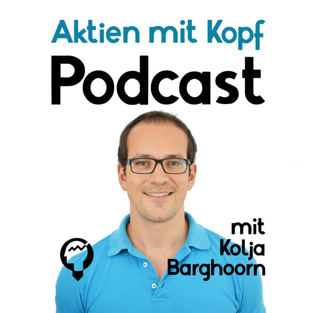 Top Finanz-Podcasts No4 Aktien mit Kopf
