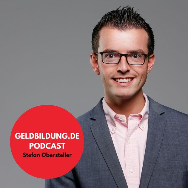 Top Finanz-Podcasts No5 - Geldbildung