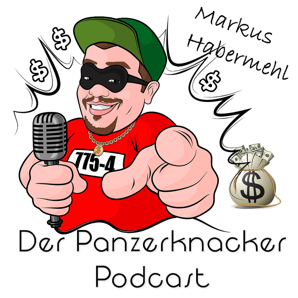 Top Finanz-Podcasts No6 - Der Panzerknacker