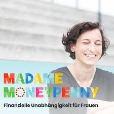 Top Finanz-Podcasts No8 - Madame Moneypenny
