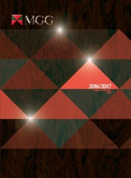 2016/2017 年度報告