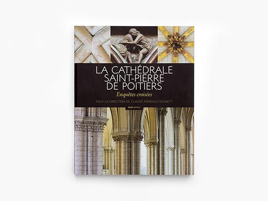 2014 LA CATHÉDRALE SAINT-PIERRE  CESCM - Geste éditions