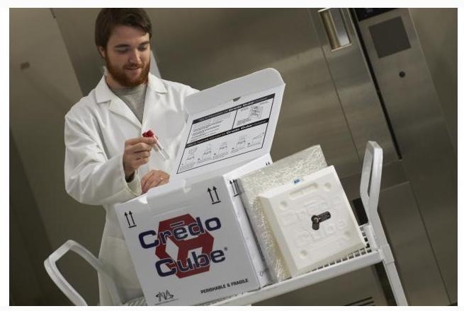 Packaging digest article