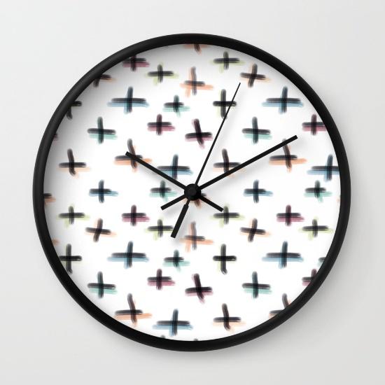 crosses178637-wall-clocks.jpg
