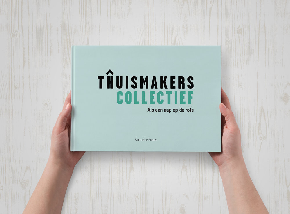 Thuismakers collectief cover
