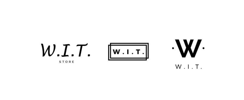 W.I.T. three design choices