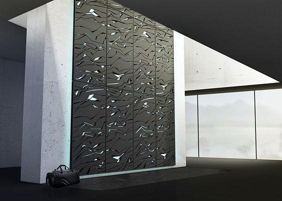 Nova Climbing wall