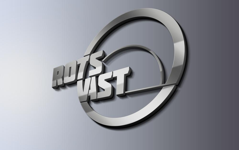 Logo Rotsvast