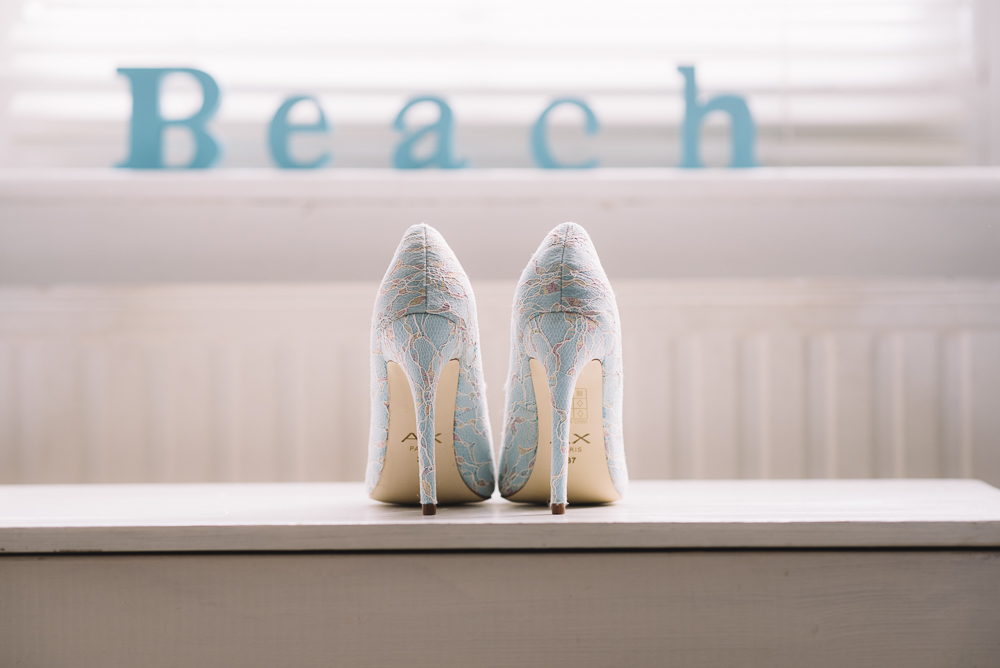 East Quay Wedding - Lucie Watson Photography