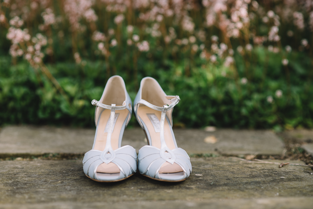 Blake Hall Wedding, Essex - Lucie Watson Photography