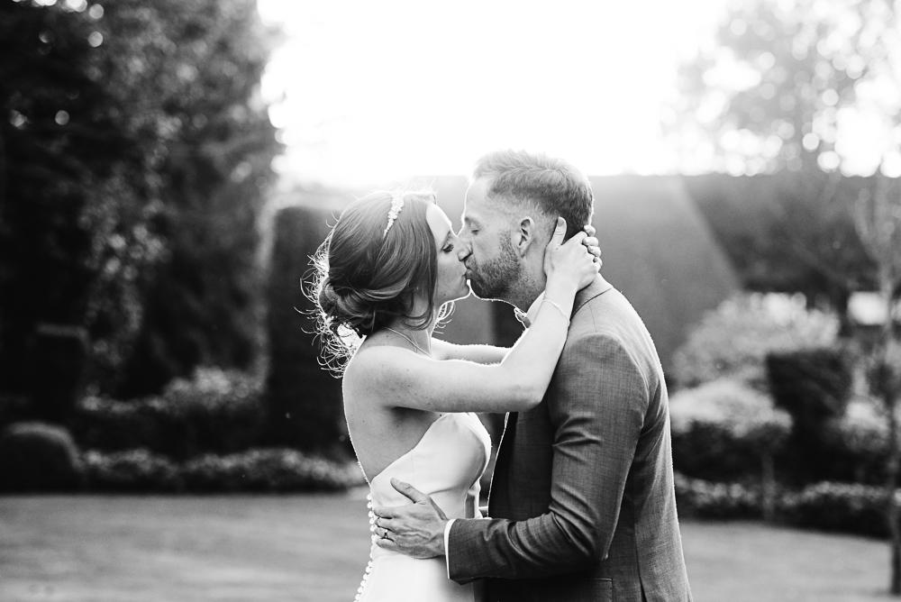 Fine Art Wedding Photographer - Kent Wedding Photographer