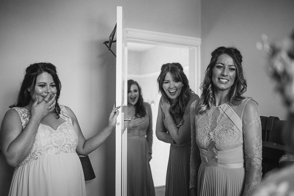 vFine Art Wedding - Northumberland Wedding Photographer