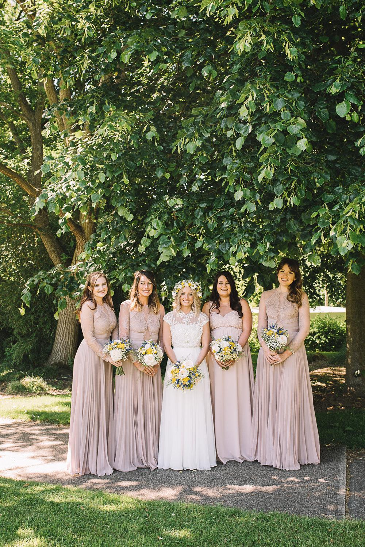 Fine Art Wedding - Northumberland Wedding Photographer