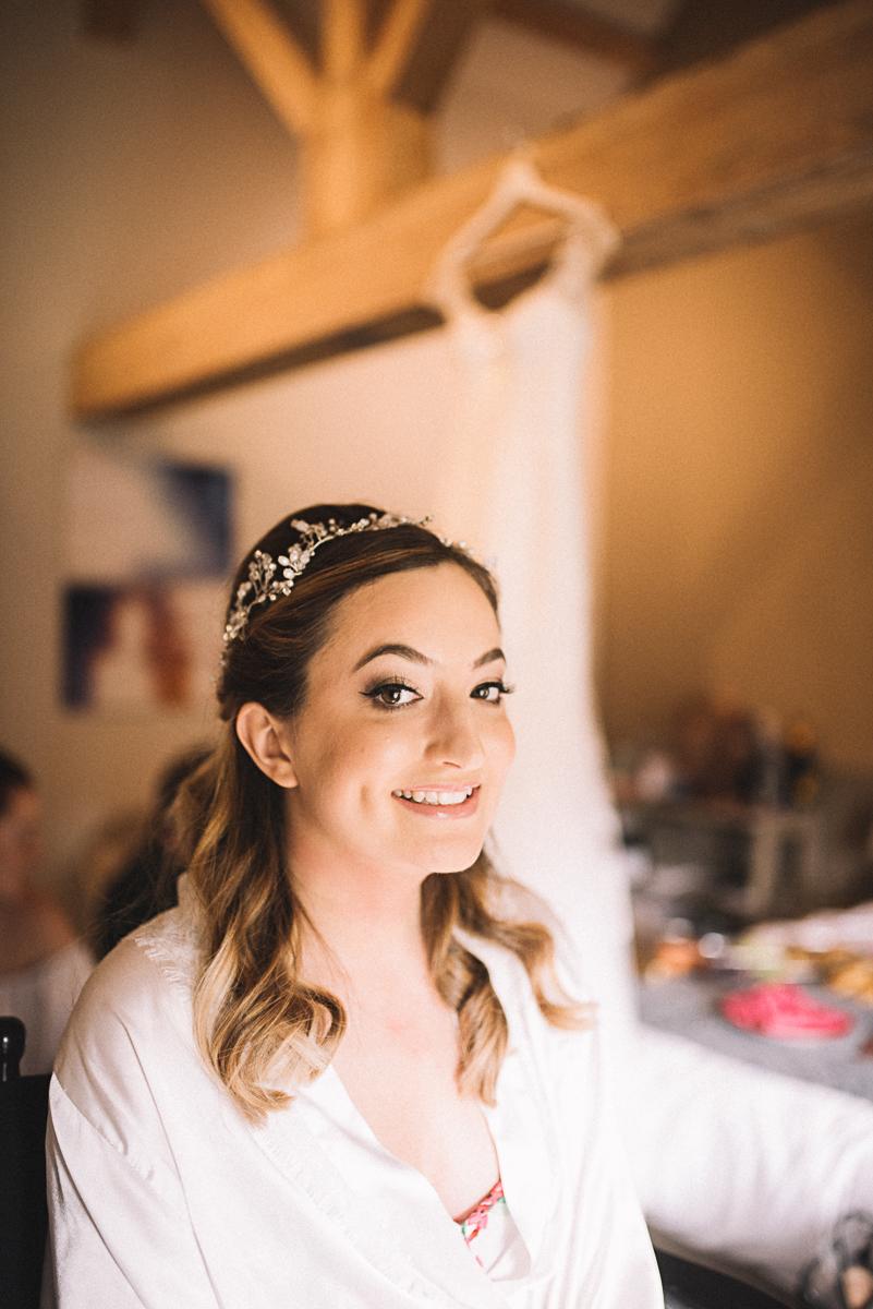 The Orangey -Fine Art Weddings- Kent Wedding Photographer