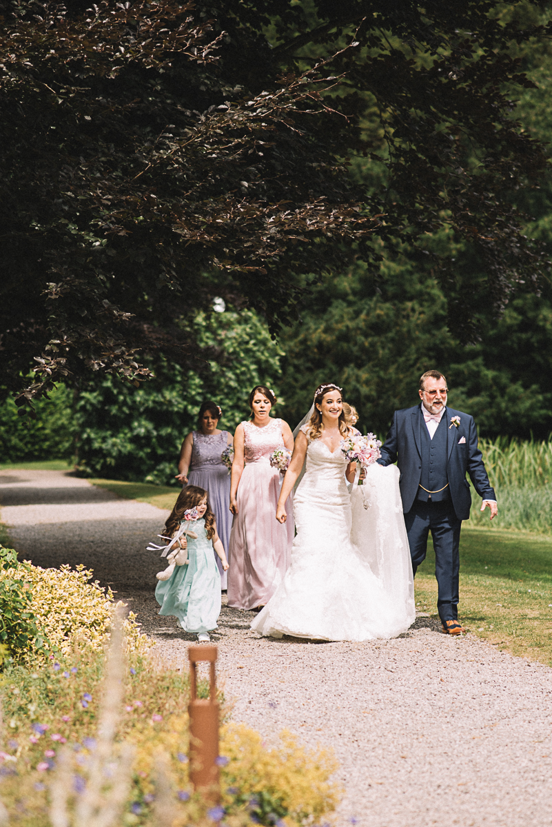 The Orangey - Fine Art Weddings- Kent Wedding Photographer