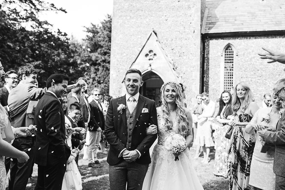 Canterbury Wedding - Kent Wedding Photographer