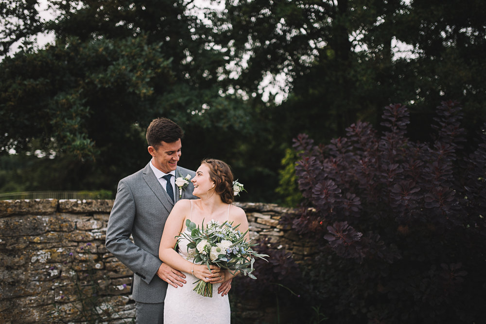 Caswell House - Fine Art Wedding Photographer