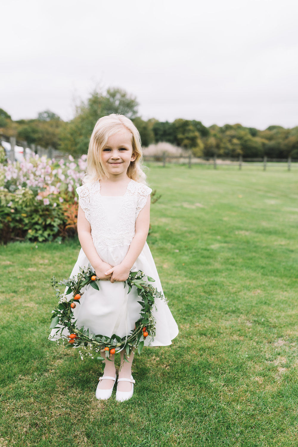 Family Farm - Kent Wedding Photographer
