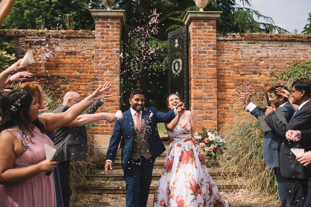 Irnham Hall Wedding Photographer, Lucie Watson Photography