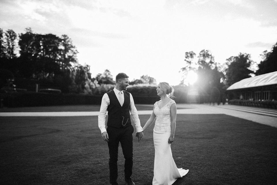 Northumberland wedding photography, Lucie Watson photography, Alnwick garden wedding photography